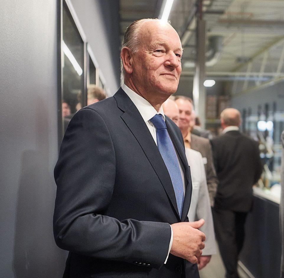 Andreas Schwerdt – Geschäftsführer Metallit